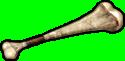 Baseball Bat - Giant Bone costume