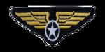 SR2 Badge Pilotwings