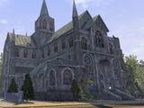 Saints Row Church