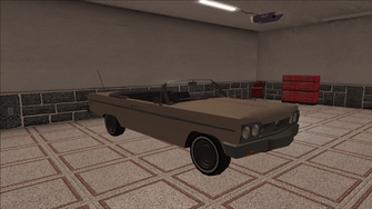 Saints Row variants - Compton - Standard - front right