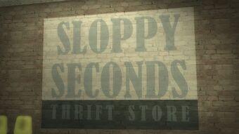 Sloppy Seconds | Saints Row Wiki | Fandom