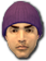 Homie icon - Carlos in Saints Row 2