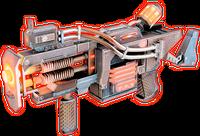 Lava Cannon