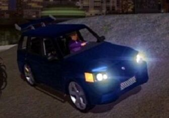 Quasar - front right with lights in Saints Row
