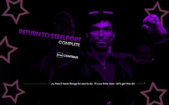 Return to Steelport complete - with subtitles