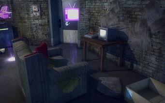 Red Light Loft - Cheap - tv