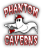 Saints Row 2 clothing logo - phantom caverns 02 (ghost with flashlight)