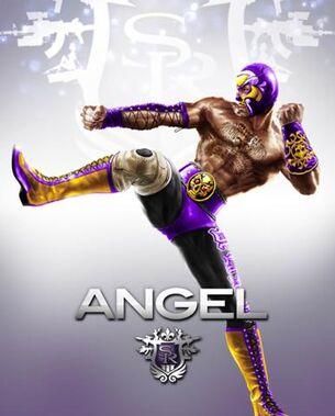386px-Angel De La Muerte