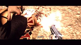 Maero's death in Showdown