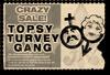 Gang Customization in Saints Row 2 - Crossdressers gang unlock coupon