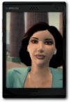 Homie - Jane Valderama unlock cellphone