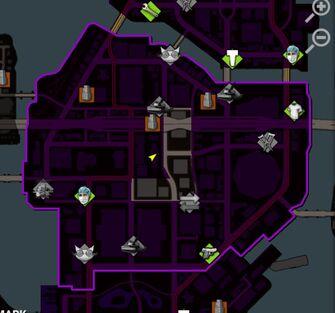 Loren Square Gang Operation
