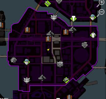 Loren Square | Saints Row Wiki | FANDOM powered by Wikia