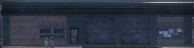 File:Samson's garage in Saints Row 2.png