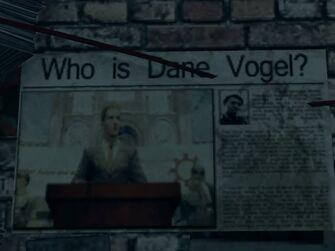 Dane Newspaper