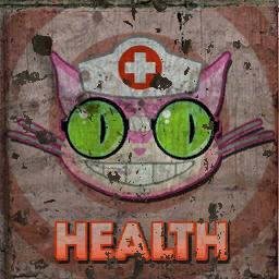 Genki SERC rma health d