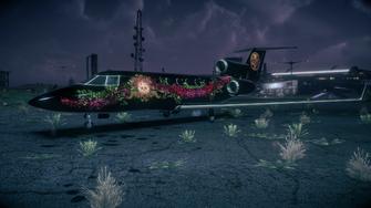 Snipes 57 - Killbane variant in Saints Row IV