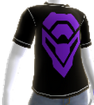 Saints Empire Avatar Shirt