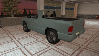 Saints Row variants - Thorogood - Standard - rear left