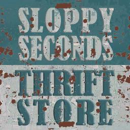 Sloppy Seconds 060 cs h14 rldcs wo