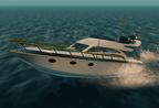 Ui sb cha boat