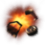 Mayhem - Saints Row 2 icon