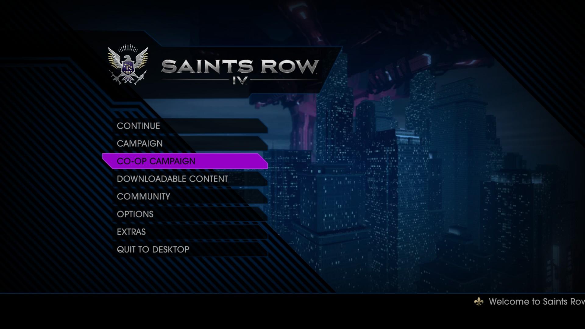 saints row 2 soundtrack download