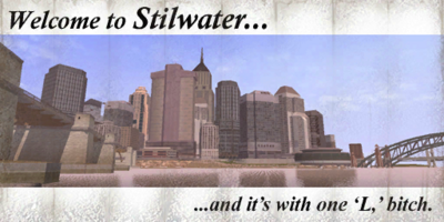 Stilwater billboard