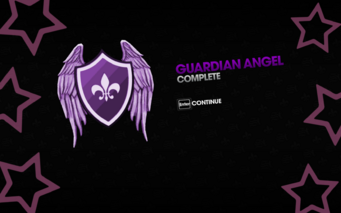 Guardian Angel complete