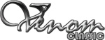 Venom Classic logo