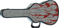 SRIV Explosives - RPG - El Fugitivo - Diamond Plate