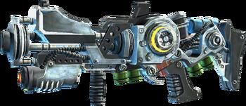 SRIV Rifles - Disintegrator - Disintegrator - Default