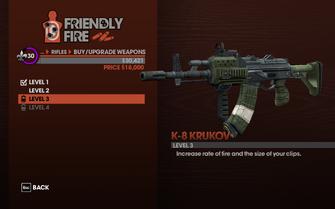 K-8 Krukov level 3 description