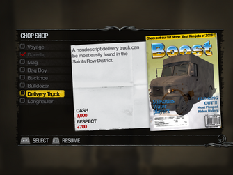 SR2-Chop Shop-en-(FD)Delivery Truck