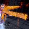 SRG Challenge kill ark