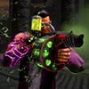 SRG Challenge kill croak