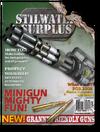 Mini-Gun unlock magazine