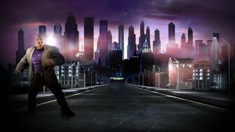 Oleg - Saints Row The Third promo wallpaper