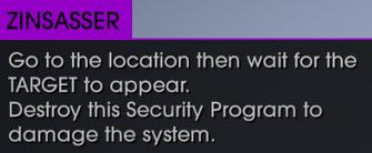 Saints Row IV - Security Deletion - Zinsasser description