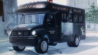 DonoVan - Shuttle variant - front left in Saints Row 2