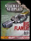 Flamethrower - Saints Row 2 magazine