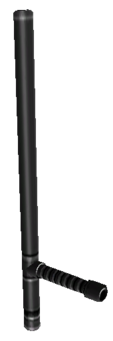 Nightstick - Saints Row 2 model
