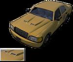 Chop Shop 1-4 Taxi