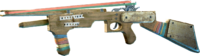 SRIV SMGs - Heavy SMG - Rubber Band Gun - Default