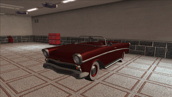 Saints Row variants - Hollywood - ClassicRed3 - front left