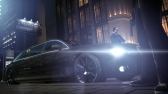 Status Quo in the Saints Row The Third Power CG trailer