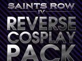 Reverse Cosplay Pack