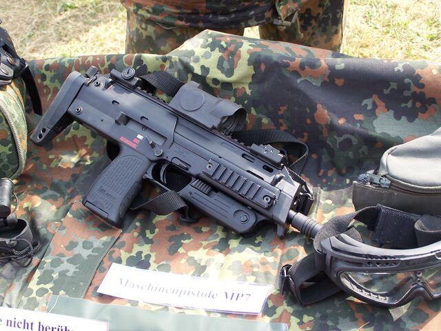 File:TEK Z-10 - MP7 Personal Defense Weapon in real life.jpg