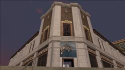 Glitz - exterior entrance