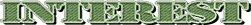 Interest logo